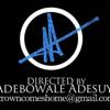 Adebowale Adesuyi