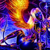 Rainbow Warrior GodDess