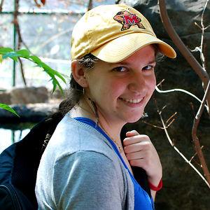 Profile picture for Sarah Katz-Hyman
