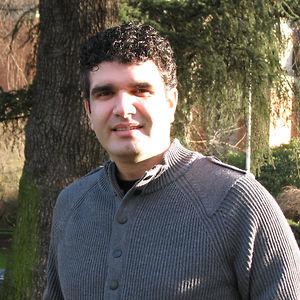 Profile picture for Mehdi Mojtabavi