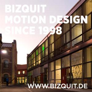 Profile picture for BIZQUIT MOTION DESIGN