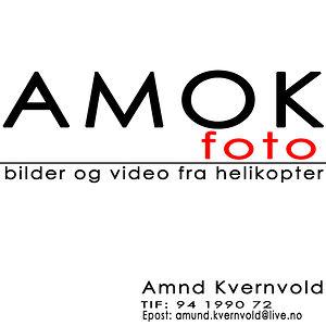 Profile picture for Amund Kvernvold