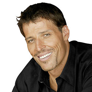 Profile picture for Tony Robbins