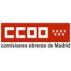 CCOO Madrid