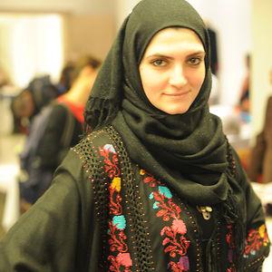 Profile picture for Razan Akramawi