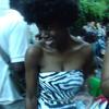Kenya Robinson