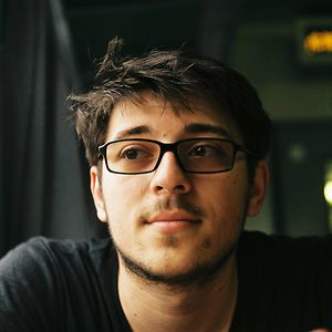 Profile picture for Radu Tancau