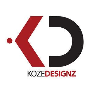 Profile picture for KOZEDESIGNZ PHOTO & VIDEO