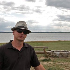 Profile picture for Tobias Linge