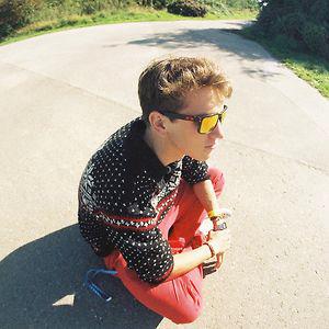 Profile picture for Simon Hirsch