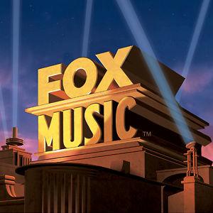 Profile picture for Fox Music