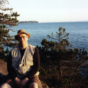 Profile picture for Fractal Media