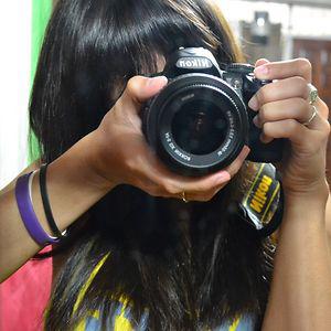 Profile picture for nikki alonso