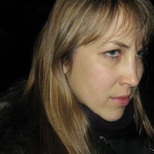 Profile picture for Sarah Blahut