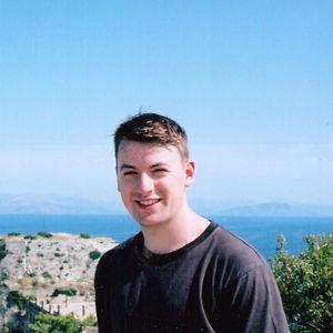 Profile picture for Adam Simpson