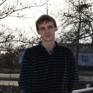 Profile picture for Alex Fliker
