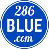 286 Blue