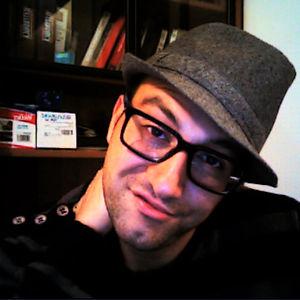 Profile picture for Silvio Vallorani