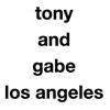 Tony and Gabe