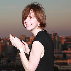 Profile picture for Kateryna Snizhko