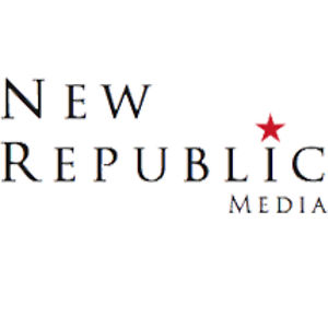 Profile picture for New Republic Media