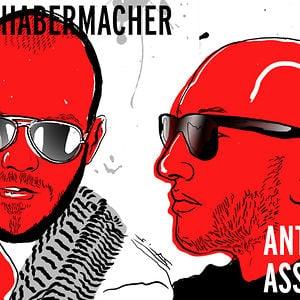 Profile picture for AntoineAsseraf+RenéHabermacher