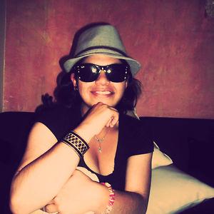 Profile picture for Laura Jiménez