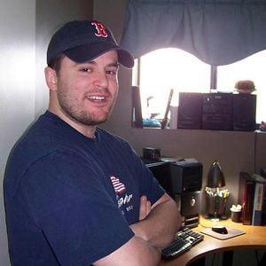 Profile picture for Paul Medico