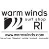 Warm Winds Surf Shop