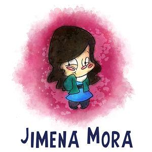 Profile picture for Jimena Mora