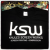 Kaules Screen Works