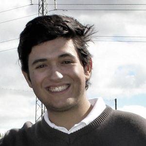 Profile picture for Antonio Solans