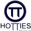 Hotties Wetsuits