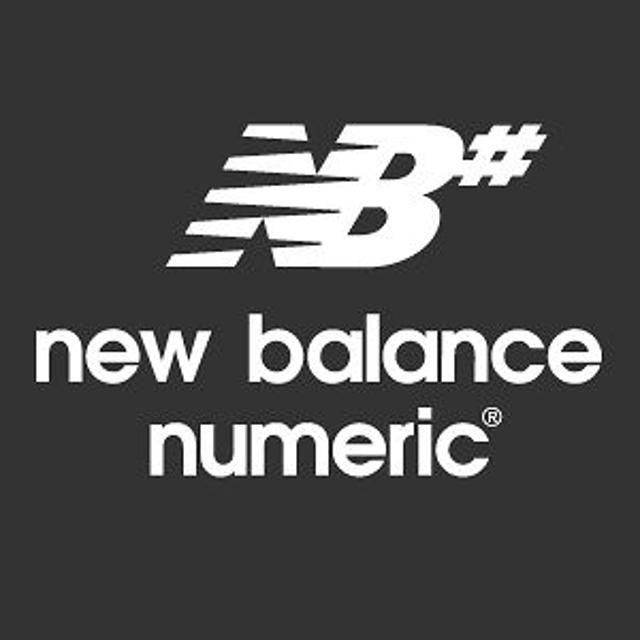 numeric new balance