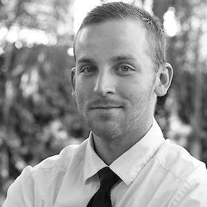 Profile picture for Jordan Michael Lockhart