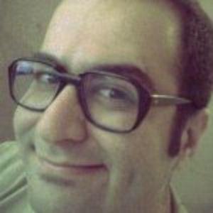 Profile picture for Reza Vojdani