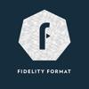 Fidelity Format