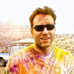 Profile picture for blurb