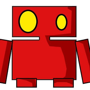 Profile picture for Red Robot