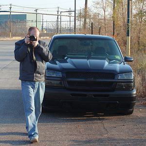 Profile picture for Mike Mieczkowski