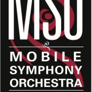 Profile picture for Mobile Symphony Orchestra
