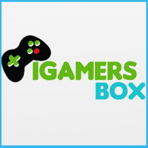 Profile picture for iGamersBox