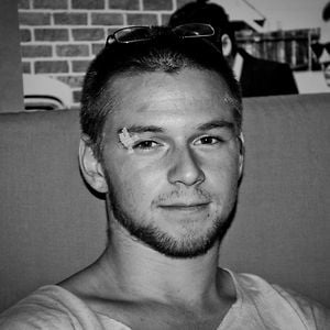 Profile picture for Nathan Lederman
