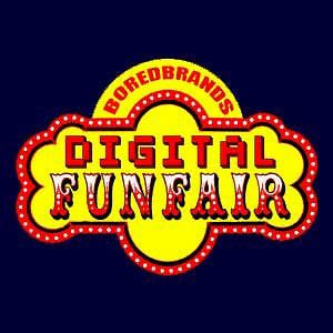 Profile picture for digital funfair
