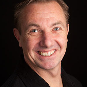 Profile picture for Marc Gijzen