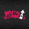 Digital Invaders