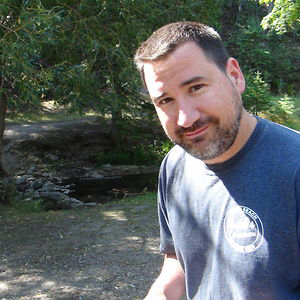 Profile picture for Ben Salazar