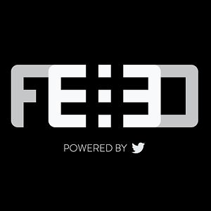 Profile picture for #FEED powered by Twitter