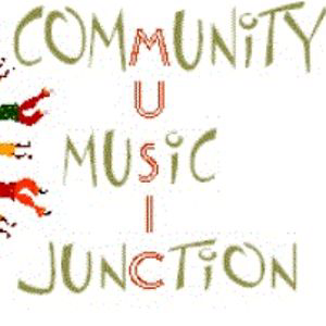 Profile picture for Community Music Junction