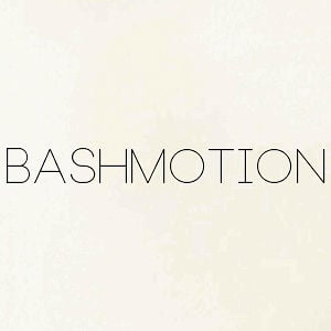Profile picture for BASHMOTION